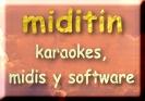MIDITIN:midis y karaokes